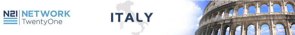 Network TwentyOne Italy